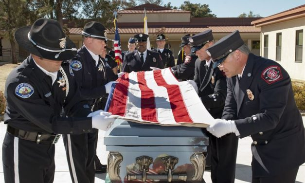 America Has Failed Police Officers, But These Warriors Will Never Fail America