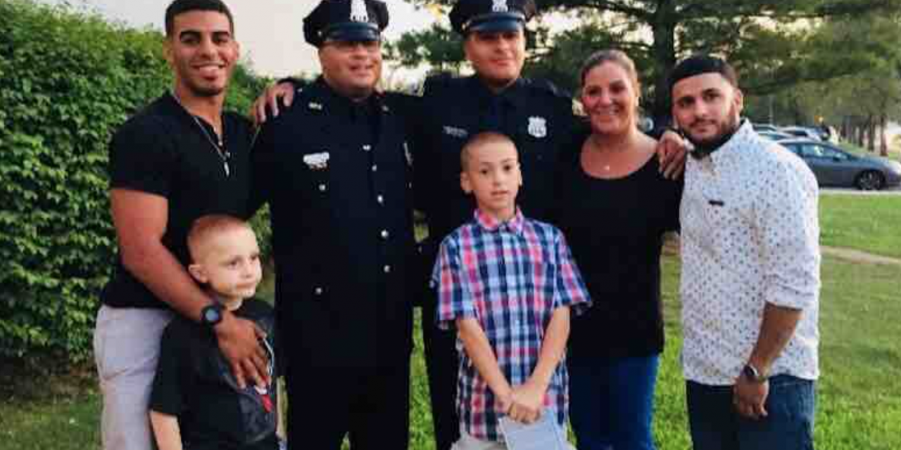 Officer accidentally shot by superior at war for first responder benefits