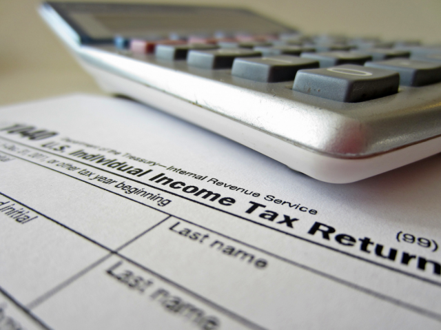 Every cop needs to read this before doing their taxes