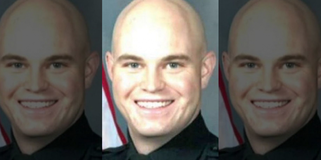Texas officer killed while responding to burglar alarm