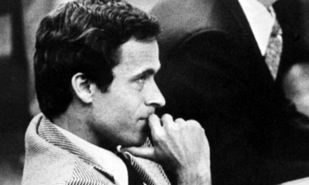 3 Reasons we Need to Network as LEO's to Stop a Future Ted Bundy