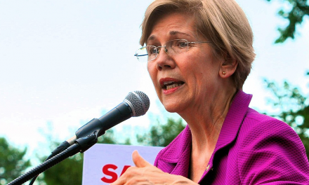 Sen. Warren: When I'm president, it won't be illegal to cross the border or overstay your visa
