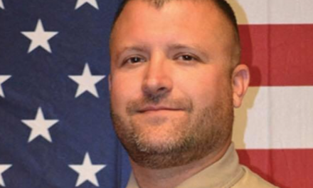 In Memoriam: Kittitas Deputy Ryan Thompson