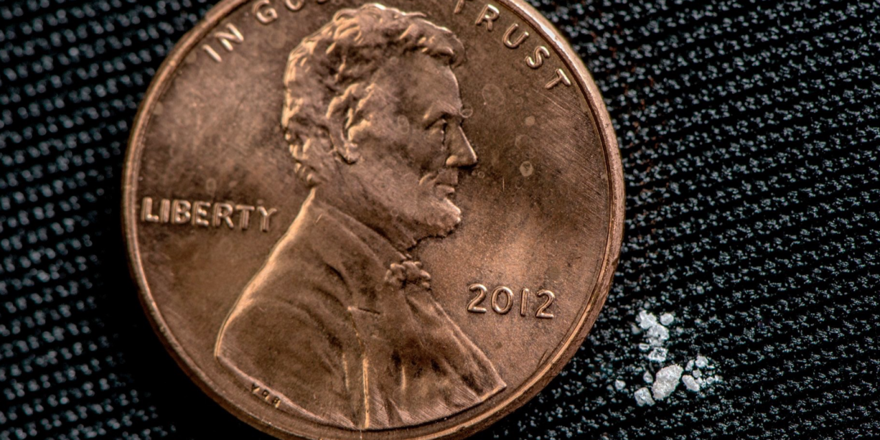 Officer: America's Opioid Problem is a Distribution Problem