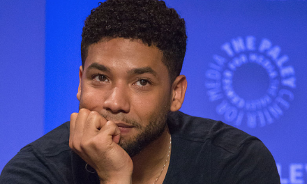 BREAKING: Prosecutors drop all charges against Jussie Smollett