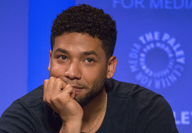 Report: Smollett indicted in Chicago for 'for lying to police about being the victim of a racist homophobic attack'