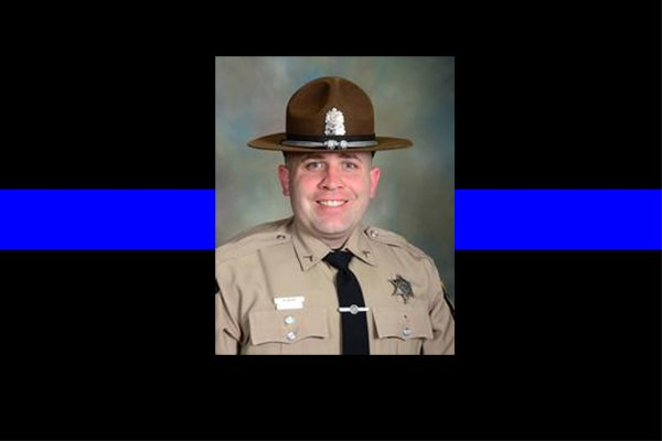 Breaking News: Hero Down – Illinois State Police Lose Second Trooper In Three Days