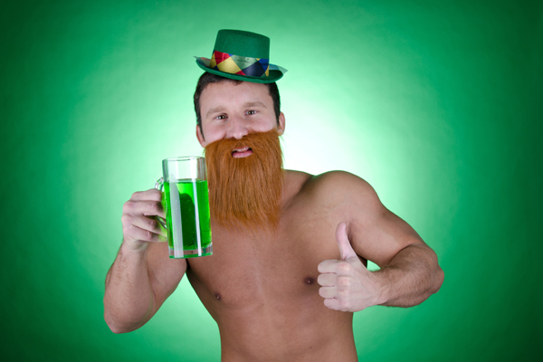 It's True. Cops Hate St. Patrick's Day. Here's Why.
