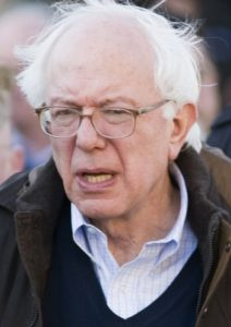 Collusion? Complaint Says Sanders Violated Federal Election Laws By Hiring Non-American Campaign Advisers
