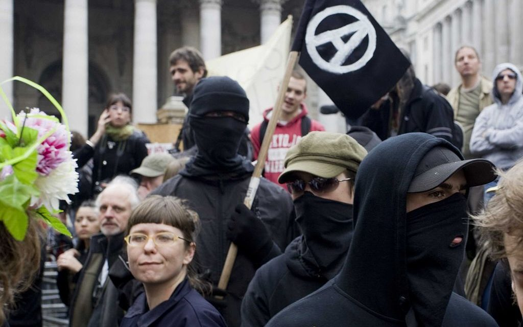 Antifa letter to LET National Spokesman: nobody is more entitled than a cop or veteran
