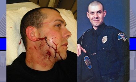 Profiles In Courage – Former Officer Andrew Smith – A Cop's Nightmare.