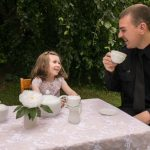 Police Daughter: Having A Cop Dad Made Our Family The Target Of Violence