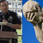 Houston Police Chief Compares Cops To Nazis