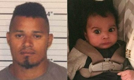 Police: Man Who Murdered 4-Month-Old Had Been Deported Five Times