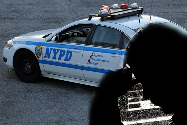 I Was NYPD For 15 Years.  It Destroyed My Family.  I'm Not Alone.