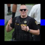 Officer Down: Young Father Killed.  Hours Later, So Was The Man Suspected Of Murdering Him.