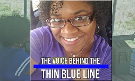 Profiles In Courage – Kelli Hill-Lowe – After The Ambush Shooting.