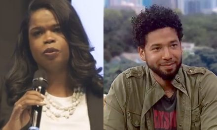 Justice Coming?  Kim Foxx Subpoenaed Over Jussie Smollett Case.
