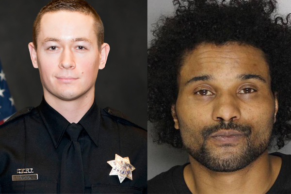 Prosecutors Call For Death Penalty In Killing of Deputy In Spite Of CA Governor Banning It