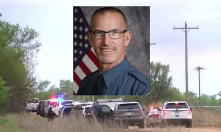 Two Officers Shot – Suspect Was Fugitive From Corrections