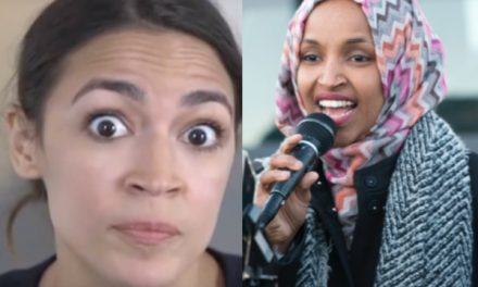 """Real America"" Will Reject Socialist Policies, Says NRA, Triggering Cortez and Omar Meltdown"