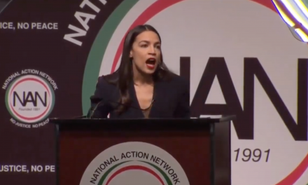 """She Pulled A Hillary"" – Cortez Uses Accent When Speaking To An African American Audience To Demand Reparations"
