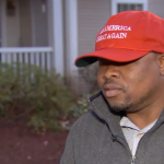Immigrant Assaulted For Wearing MAGA Hat. This Time The Attackers Didn't Get Away.