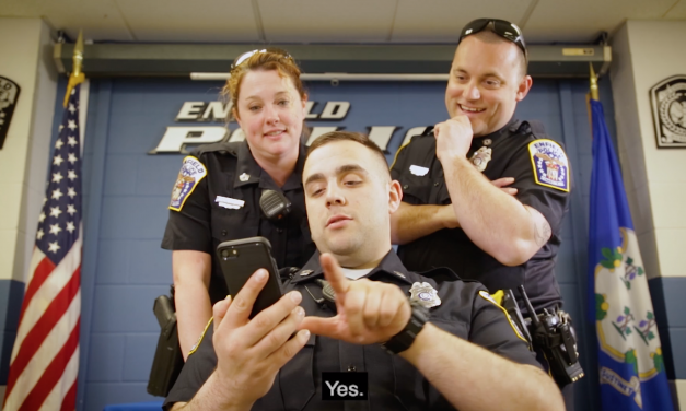 Police Departments Get Creative To Find New Cops (But Is It Too Far?)