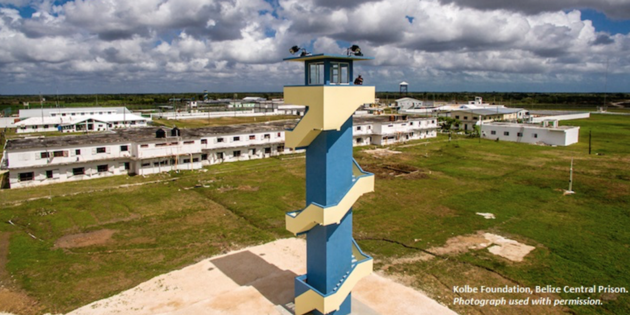 Belize Prison's Rehabilitation Programs Raise Morale, Lower Recidivism