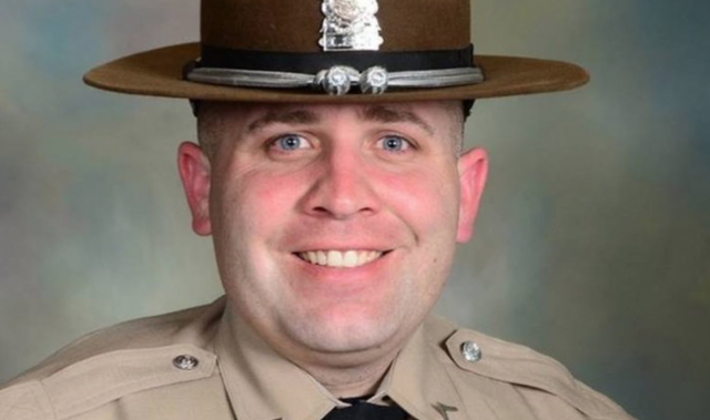 Driver Who Killed Off-Duty Cop Had 70 Tickets, No License