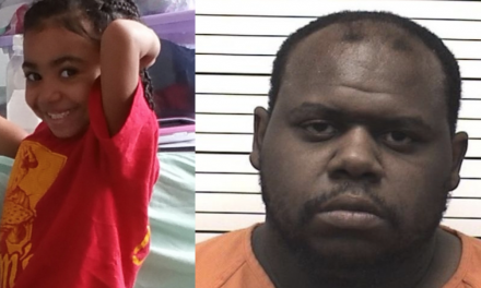 Father Charged With Beating Child to Death