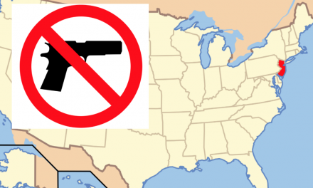 New Jersey Aiming to Infringe Rights of Law Abiding Gun Owners