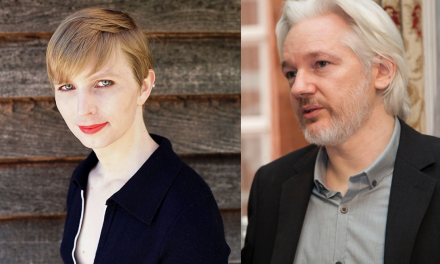 Assange Lawyer: He Was Arrested in Conspiracy with Chelsea Manning