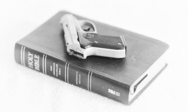 Are Churches Prepared to Handle Active Killer Threats?