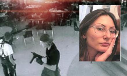 FBI: Manhunt Underway for Woman 'Infatuated' with Columbine