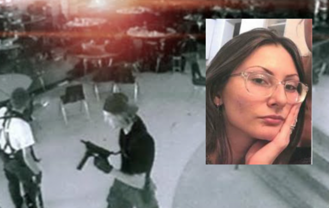 Woman 'Infatuated' With Columbine Massacre Found Dead