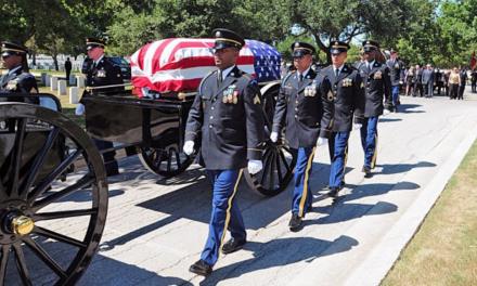 Veteran With No Family Being Laid to Rest and Everyone is Invited
