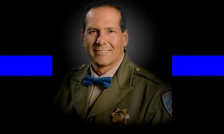 Officer Down – California Highway Patrol Sergeant Killed