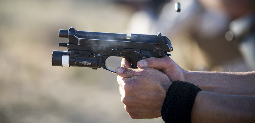 Officer Involved Shootings – After The Gunsmoke Clears
