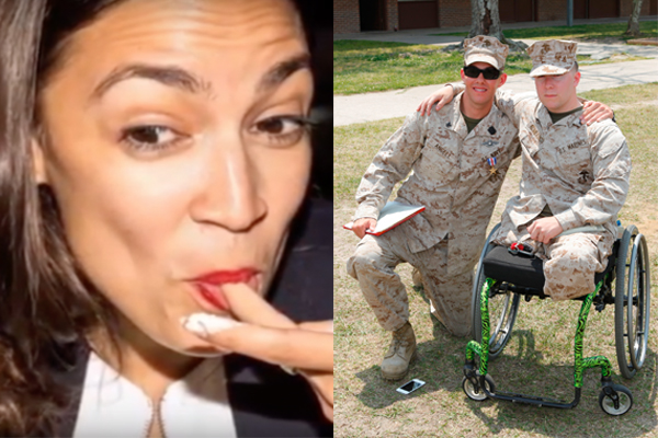 Cortez: The VA Isn't Broken. Us: Then Why Are Veterans Killing Themselves There?