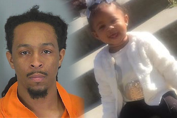 Toddler Burns To Death In Car After Father Runs From Police