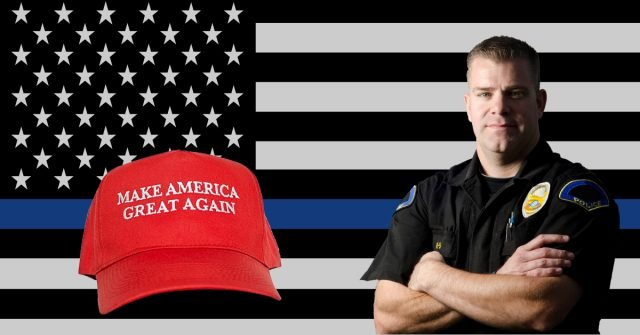 Enough is Enough – We're Sick of Americans Being Attacked for Wearing a Hat