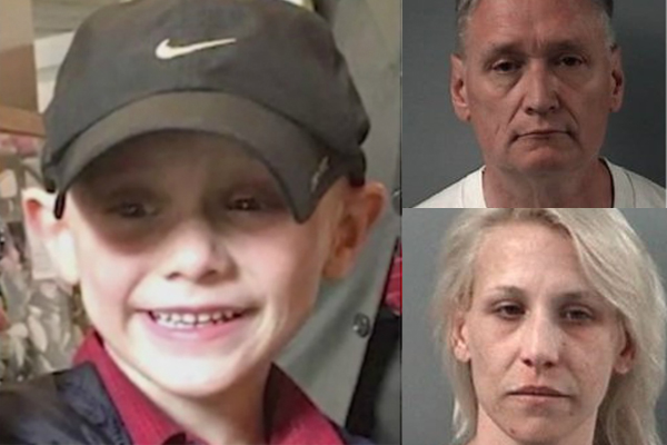 The 5-Year-Old Boy Didn't Deserve to Die