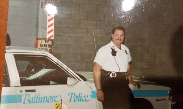 Was This Former Detective Fired For Doing His Job?  Or Breaking The Law?  You Decide.