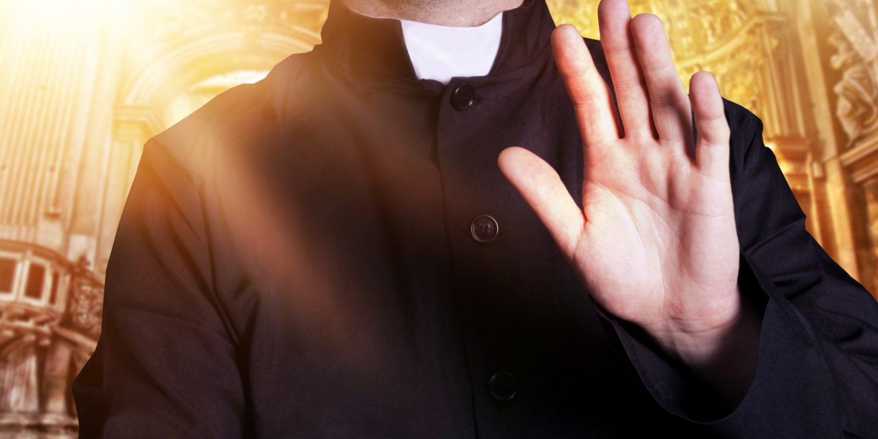 Sex sting leads to five Catholic priests being arrested
