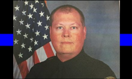 Officer Down: Fallen officer identified, prosecutors call for death penalty of suspect