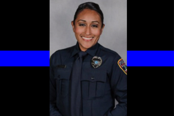 Fighting For Her Life: Officer critically injured after hit by drunk driver