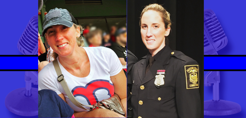 Profiles In Courage – She Was Stabbed Many Times And Her Throat Was Slit – Police Officer Jill Kidik.