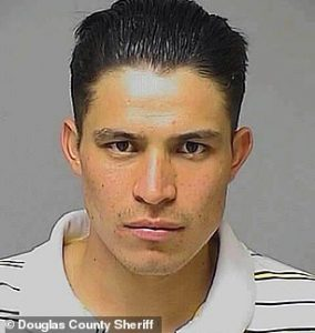 Father of alleged transgender Colorado shooter deported twice - student posted about missing dad just before attack.