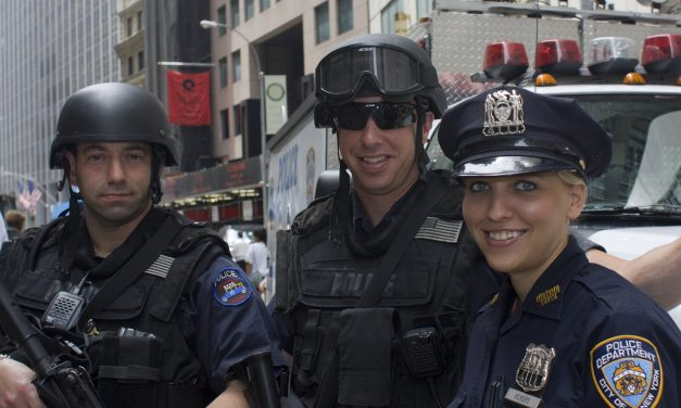 Cops considering retirement thanks to overtime cap